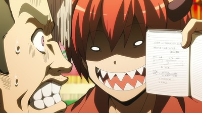 Assassination Classroom 2nd Season