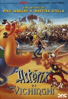 Asterix e i Vichinghi