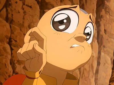 Avatar - La leggenda di Aang (Anime) | AnimeClick.it