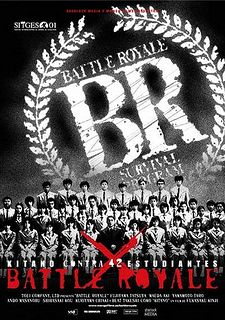 Battle Royale - The Movie