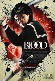 Blood: The Last Vampire - Creature nel buio