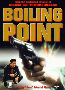 Boiling Point - I nuovi gangster