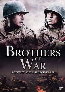 Brothers of War - Sotto due bandiere