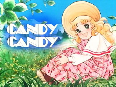 Candy Candy - I film