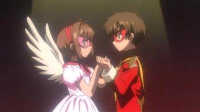 Card Captor Sakura - the Sealed Card