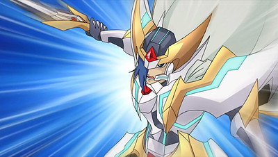 Cardfight!! Vanguard: Link Joker-hen