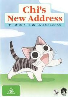 Chi's New Address Special