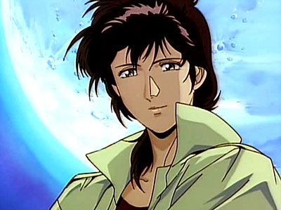 City Hunter Special 4 - Servizi Segreti