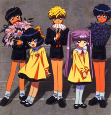 Clamp Detectives
