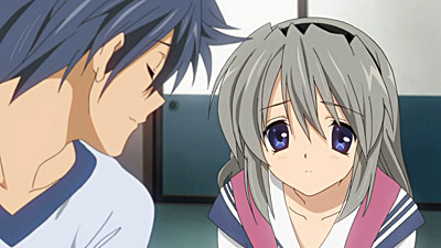 Clannad - Another World, Tomoyo Chapter