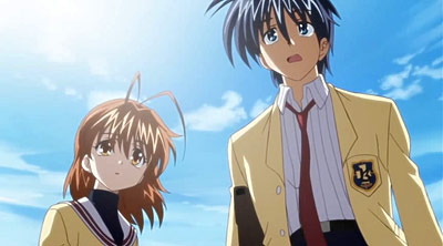 Clannad - The Movie