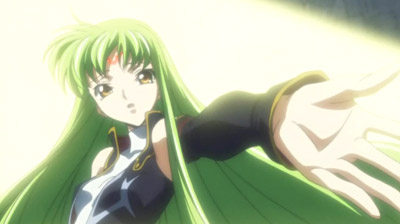 Code Geass - Lelouch of the Rebellion R2