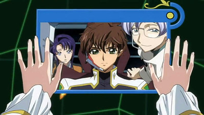 Code Geass Special Edition - Black Rebellion