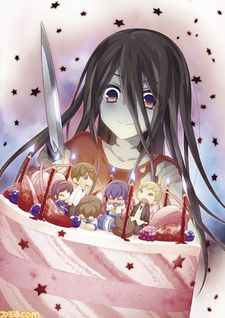 Download Corpse Party: Missing Footage
