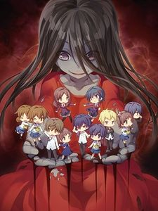 Locandina Corpse Party: Tortured Souls