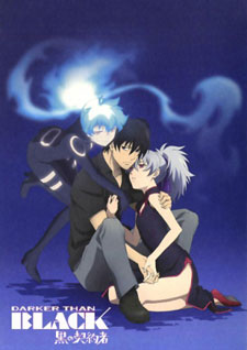 Darker than Black - Kuro no keiyakusha: Gaiden