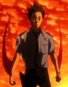 Deadman Wonderland OAD