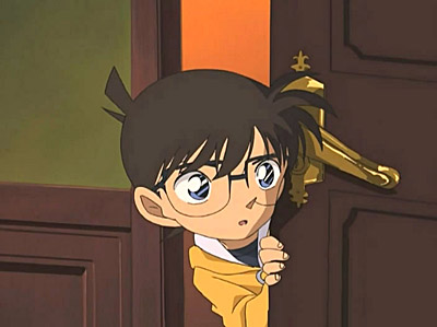 Detective Conan: Conan and Kid and Crystal Mother