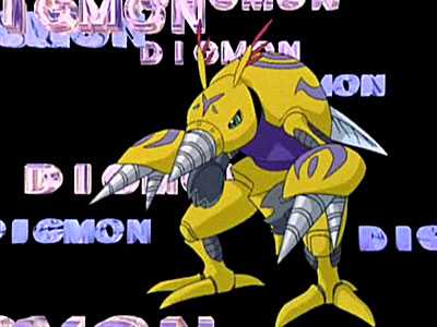 Digimon Adventure 02 - Digimon Hurricane and Supreme Evolutions