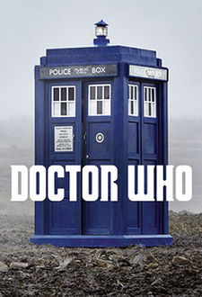 Doctor Who (moderna)