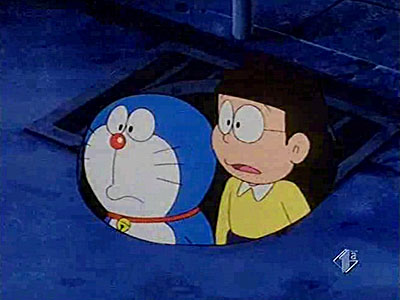 Doraemon - La seconda serie