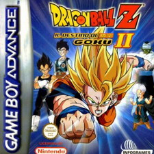 Dragon Ball Z: Il Destino di Goku II