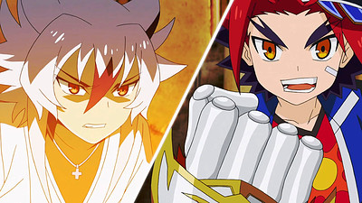 Future Card Buddyfight DDD