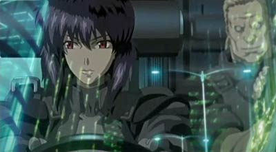 Ghost in the Shell - Stand Alone Complex 2nd GIG