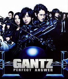 Gantz Revolution: Conflitto Finale (live action)
