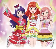 Pretty Rhythm Film