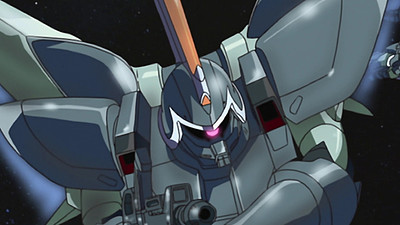 Mobile Suit Gundam SEED HD