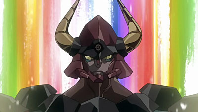 Gurren Lagann Parallel Works