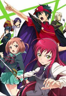 Download Hataraku Maou-sama!
