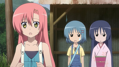 Hayate no Gotoku! Heaven is a Place on Earth