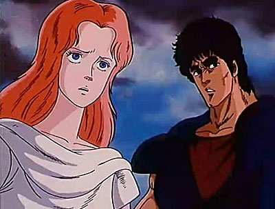 ken il guerriero il film anime animeclickit