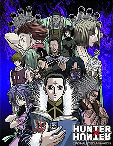 Hunter x Hunter (OAV)
