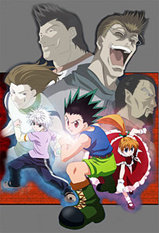 Hunter x Hunter - Greed Island Final