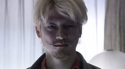 Ichi the Killer (Live Action)