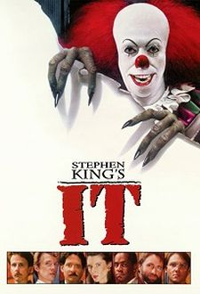 It - Il pagliaccio assassino