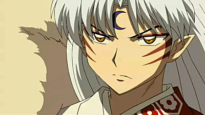 It's a Rumic World - Inuyasha: Black Tessaiga
