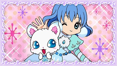Jewelpet: Attack Chance!?