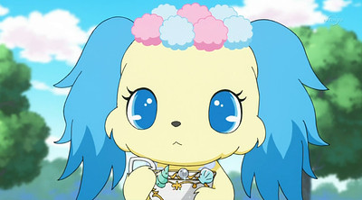 Jewelpet Kira Deco!