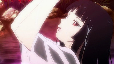 Hell Girl: Two Mirrors