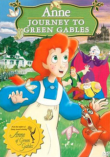 Journey to Green Gables