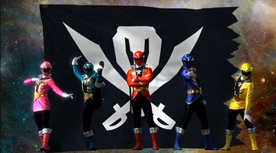 Kaizoku Sentai Gokaiger The Movie