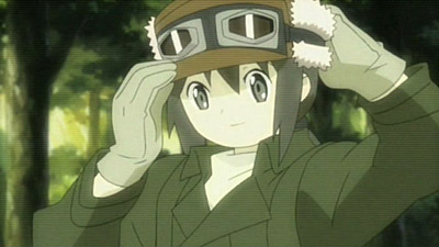 Kino no Tabi - Life Goes On