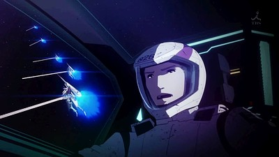 Knights of Sidonia: Battle for Planet Nine