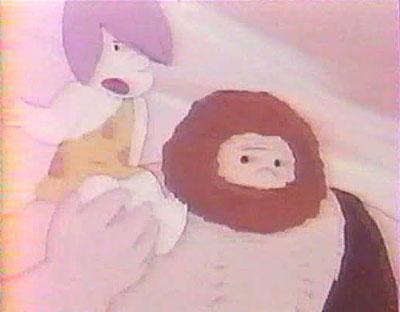 Kum kum anime animeclick