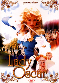 Lady Oscar (Live Action)