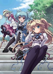 Download Mashiro-iro Symphony: The Color of Lovers